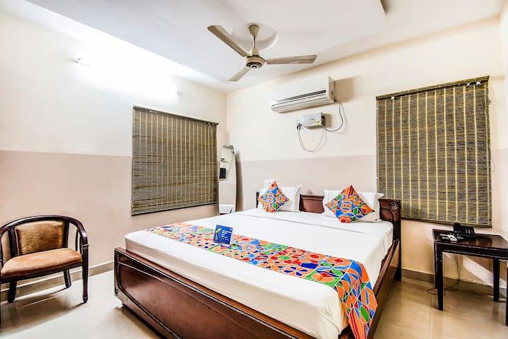 Stay with Yatri Niwas Feel Like @ Home