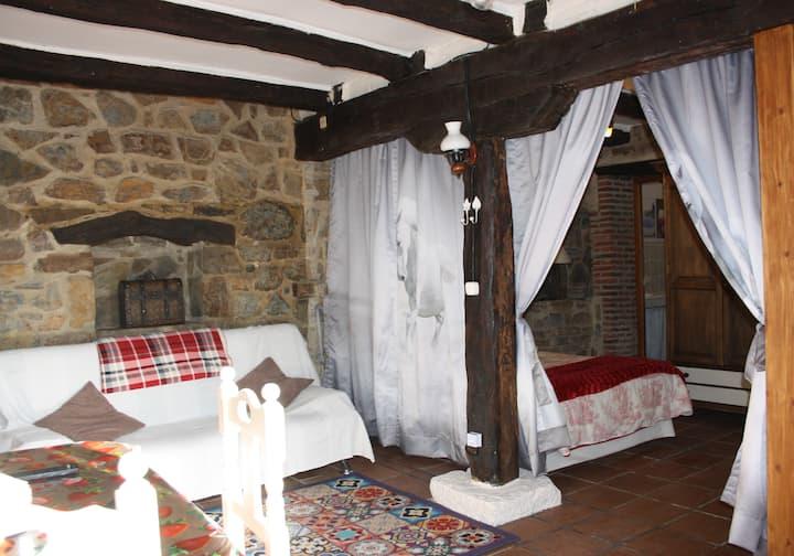 Alojamientos Aravalle, Cabaña en Picos de Europa