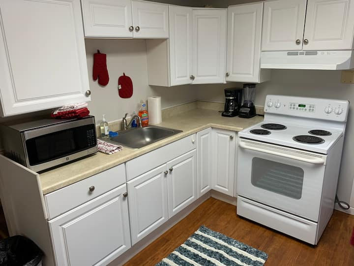 One Bedroom Apt- Downtown Scranton near Hospitals