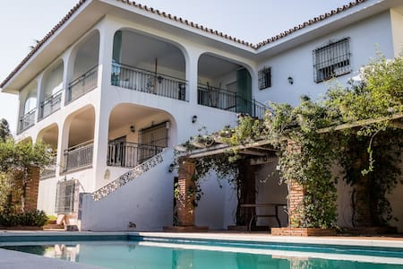 Tranquil Sea-View Villa With Private Swimming Pool
