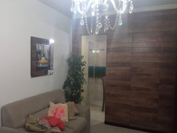 Apartamento em Itabuna-Ba, no são Caetano.