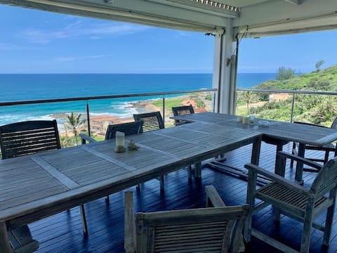 Tinley Blue - Luxury living, stunning ocean views