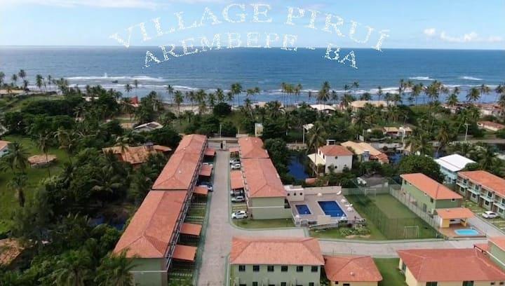 Village Praia do Piruí - Arempebe - Bahia - 3/4