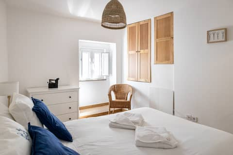 Apartamento do Alfaiate (Tailor's apartment)