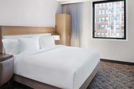 Best Hotel New York Times Square, King Bed
