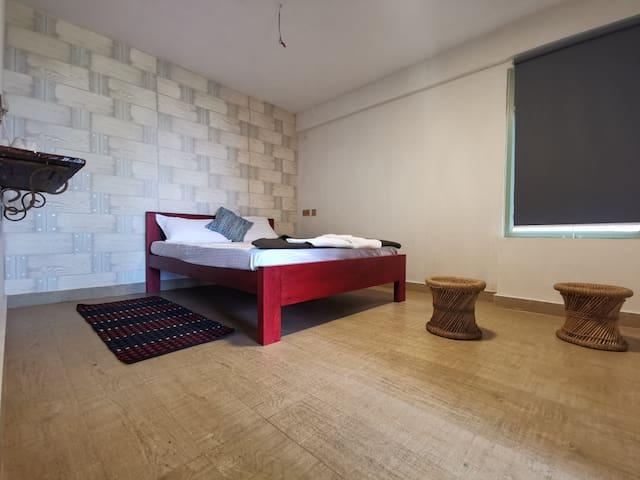 Ground floor bed room