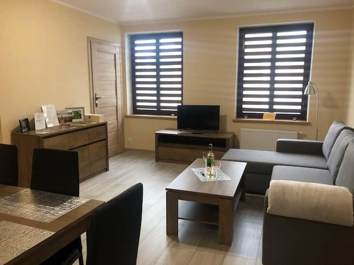 Apartamenty ALICJA (nr 4)