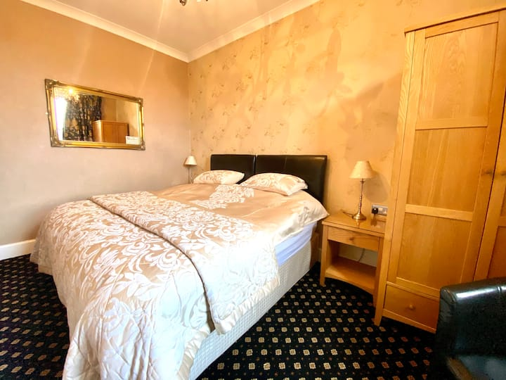B&B in Stratford town centre