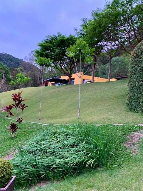 Quinta do Alto em Aiuruoca - MG