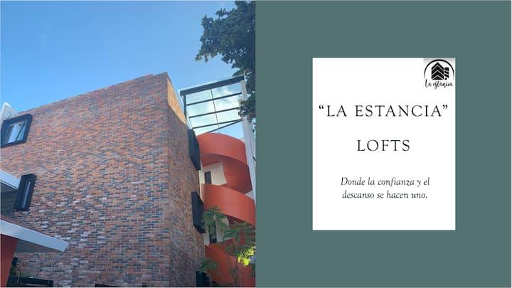 """Loft XI """"La estancia"""" Un lugar para descansar"""