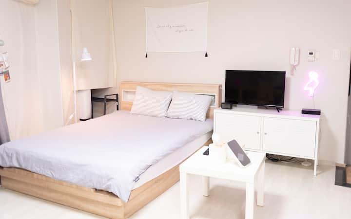 [New] NINA House (a spacious, comfortable)