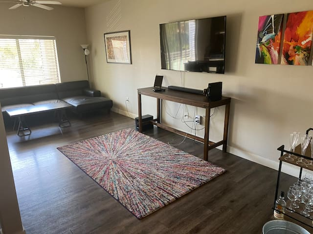 Luxurious work/live loft on Tempe Town Lake!