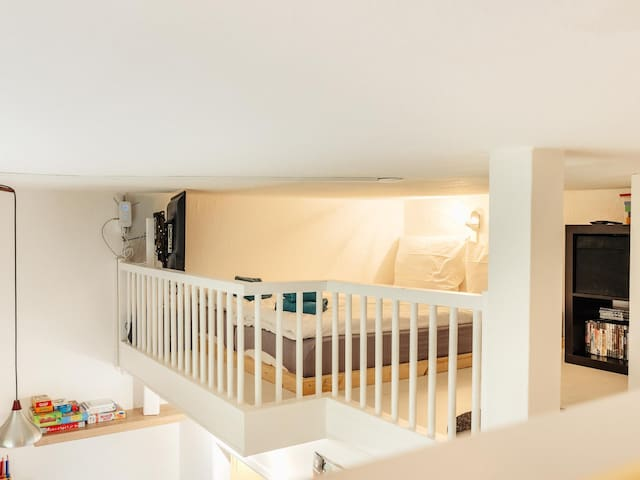 Tiny Appartement