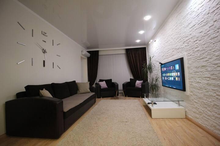 2-ком квартира у места дуэли Лермонтова | Sutki26™