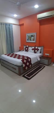 Welcome Home Service Apartments Deluxe Room