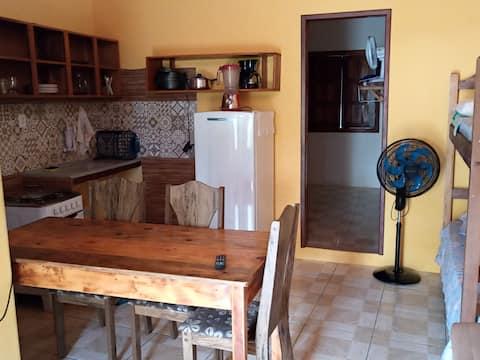Casa Linda Flor