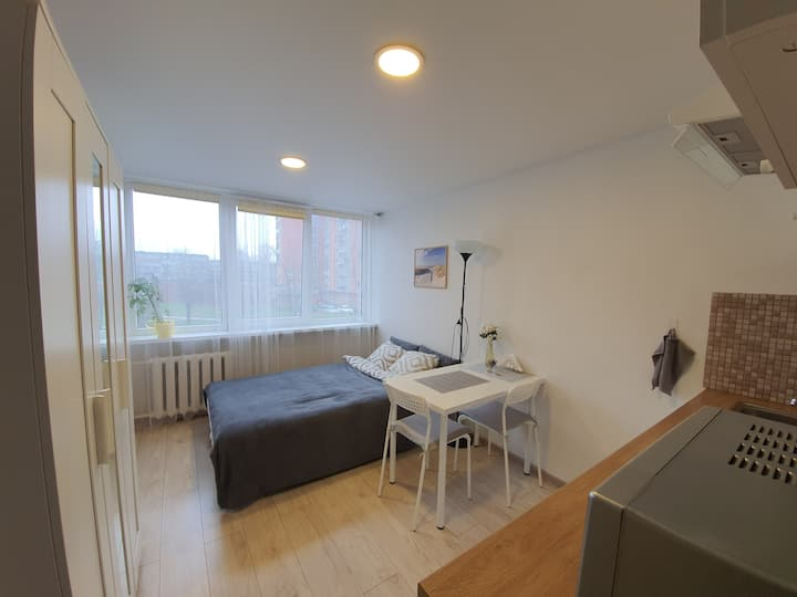Cosy  apartments for your rest. Self check-in.