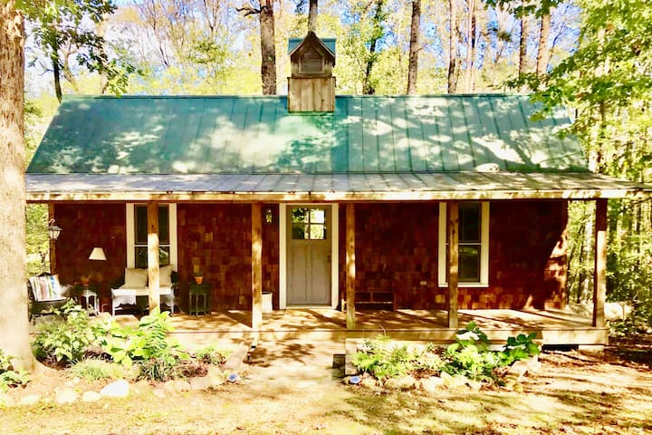 Blackwood Mt Bungalow, Close to UNC and Duke.