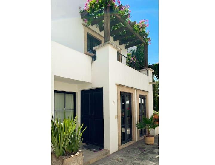Casa Carroll