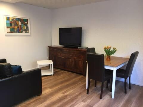 Gemütliche Wohnung in Trebur-Geinsheim