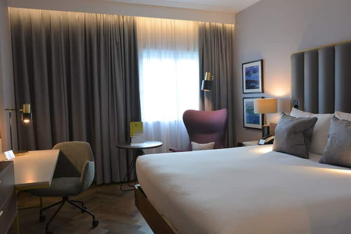 Private bedrooms in the heart of Angel