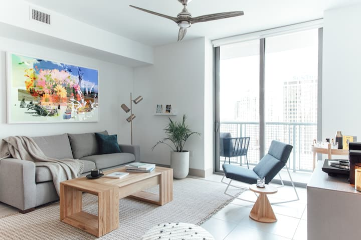 Mint House Miami: 2BR Apartment