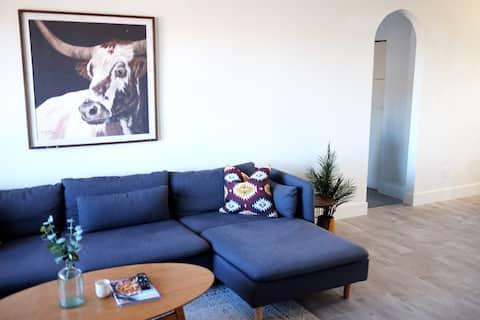 ✨Ny Modern Ranch-bolig i nærheden af de bedste beliggenheder