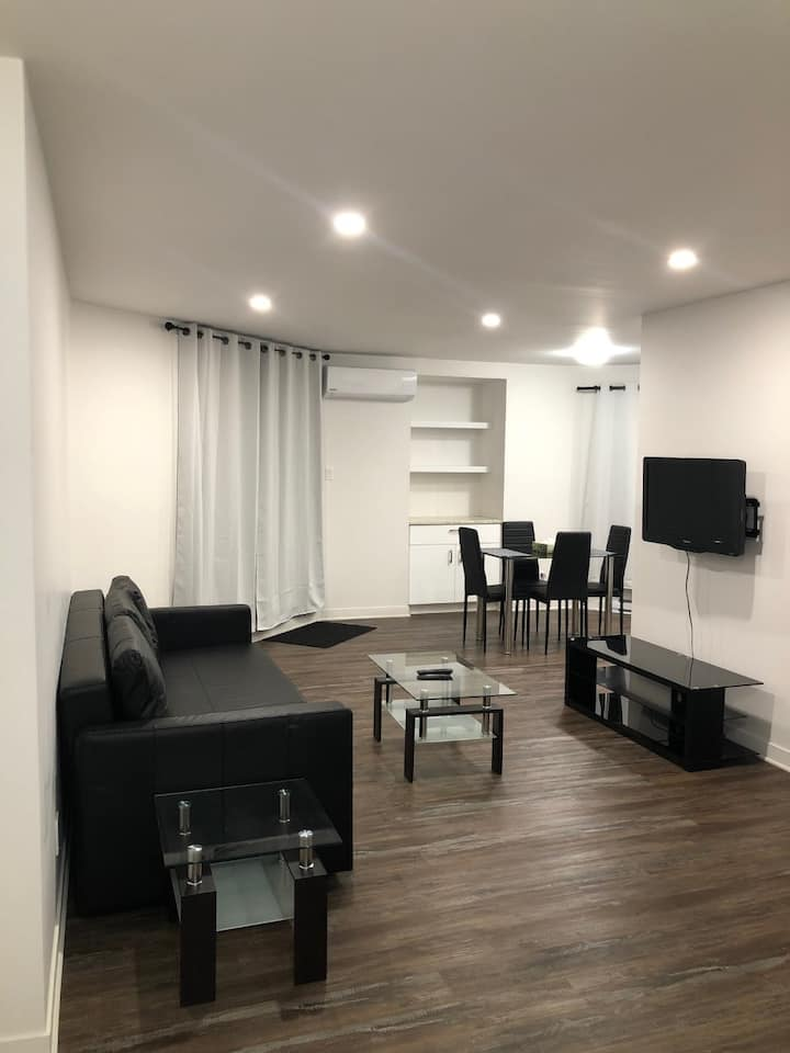 Long term platinum condo