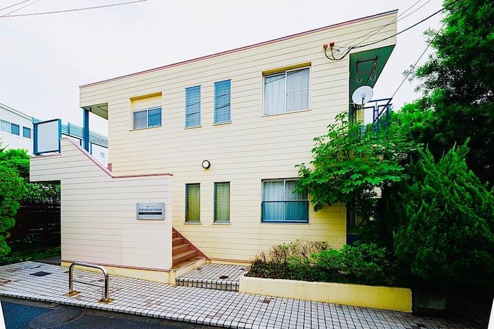 鎌倉ハウス202 ★ファミリールーム