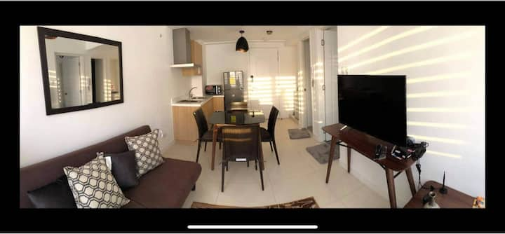 Affordable 1 bedroom condo near Ever Gotesco