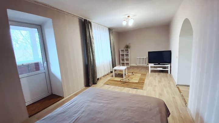 Квартира рядом с Платоновским парком