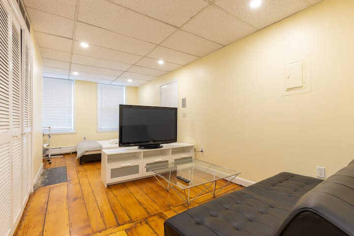 Amazing Studio in the Heart of the North End