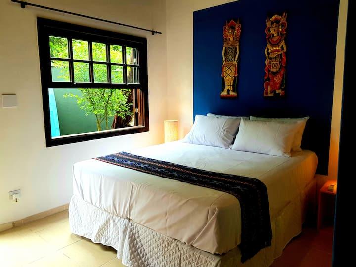 Tropicasa • Suíte Bali