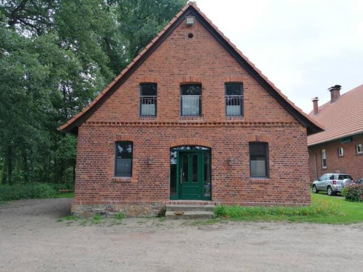 Landferienwohnung Domizil Familie Fleck