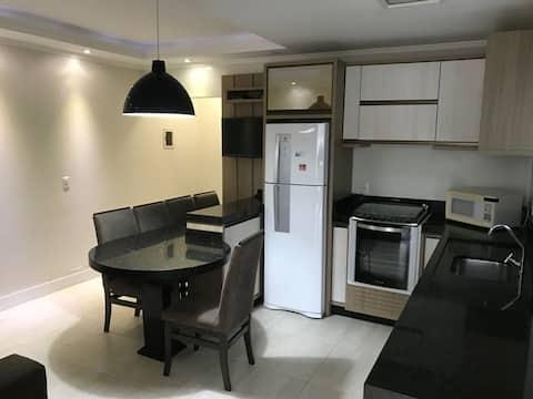 Appartement 2 à Canto Grande, Idéalement situé entre 2 plages