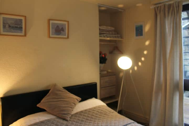 cosypods | Private Double Studio Central Harrogate