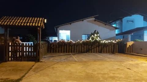 Votre chez-vous à Serrambi! (jusqu' à 06 Personnes)