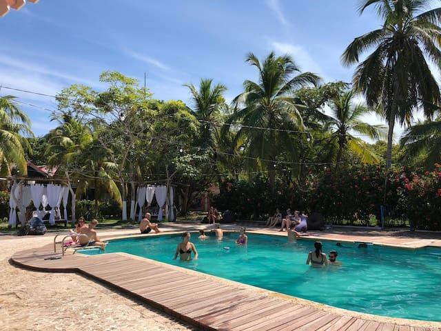 Caribbean Escape, Islas del Rosario