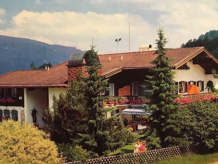 Haus Rosengarten Inzell
