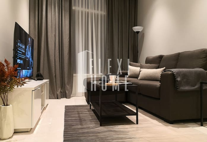 9am-5pm,Work fr Home,SKYSUITE(KLCC) 1BR-Flexihome