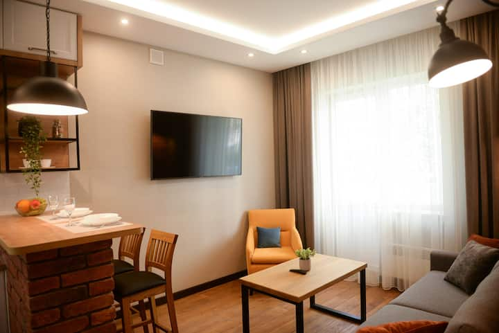 B&B Apartment-Lviv