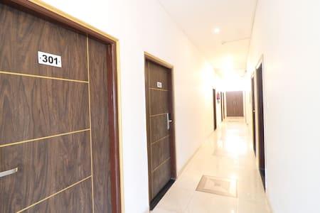 Room Step Free Entrance