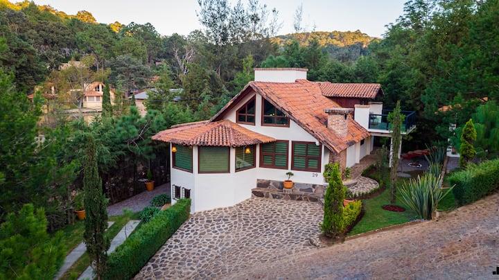Villas Santiago 29 - La Esmeralda