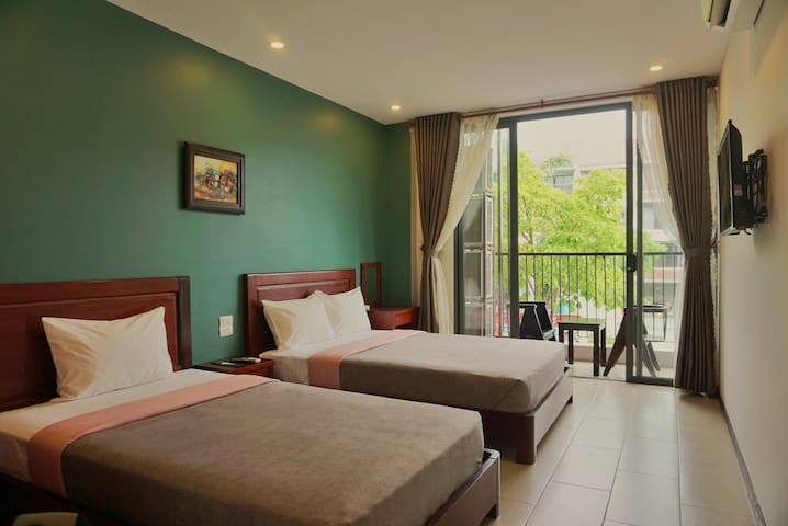 BEST PRICE for long stay, homestay in Phu Quoc!