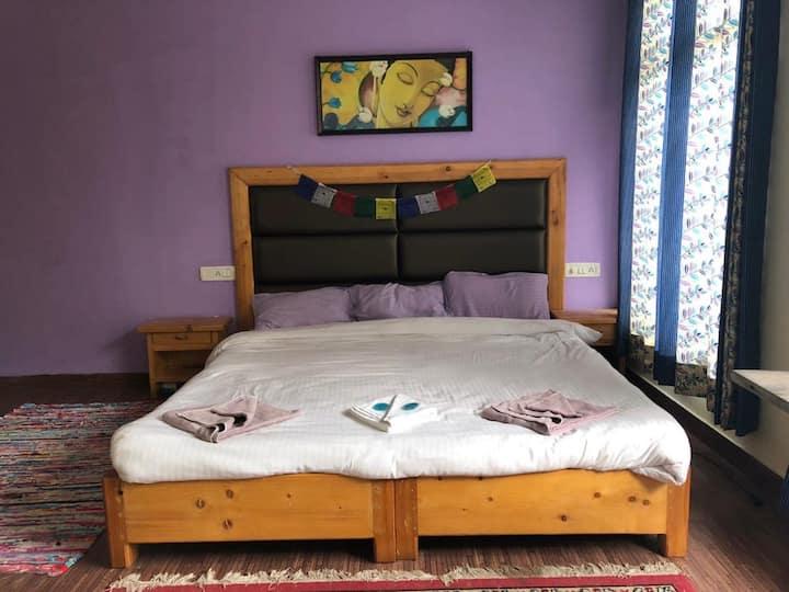 Ram Yoga House (Standard Room) #2