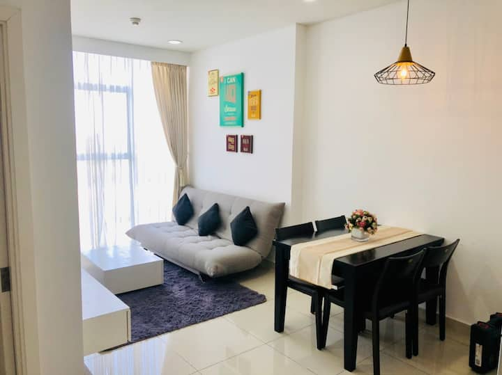 Nice Apartment - Sora Garden 1 Binh Duong New City