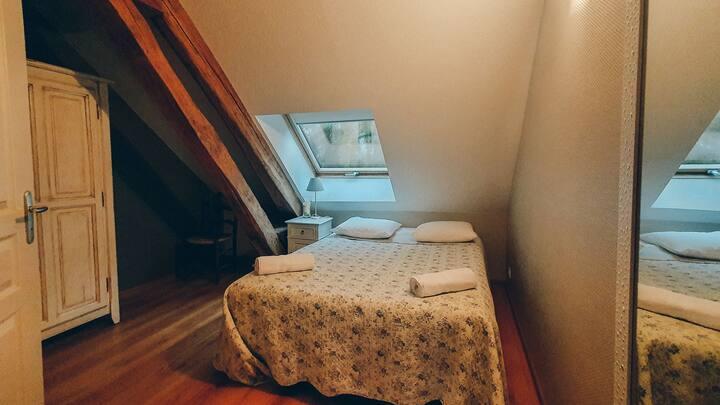 Chambre cosy proche de Chartres