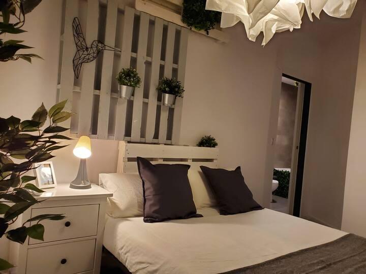 Special Suites - BAÑERA HIDROMASAJE - WIFI (G1)