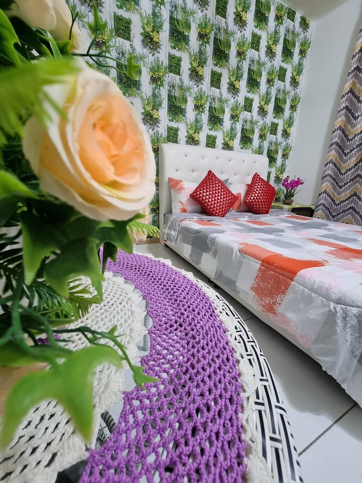 Vista Studio One Bed