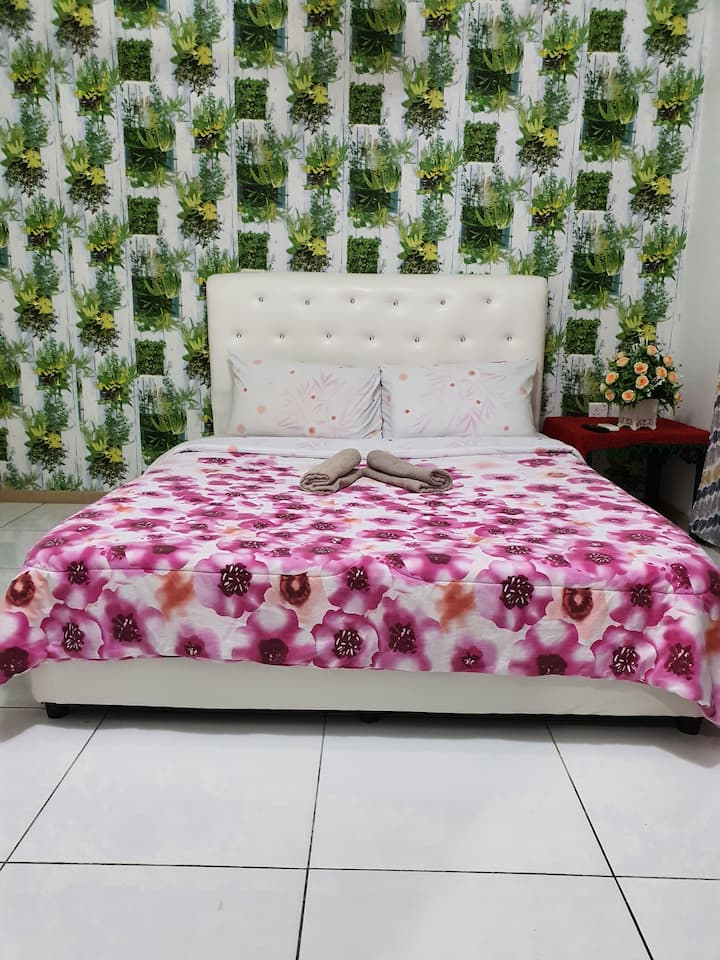 Vista Studio One Bed